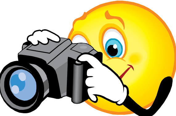 20+ Photography Day Clip Art Ideas and Designs.