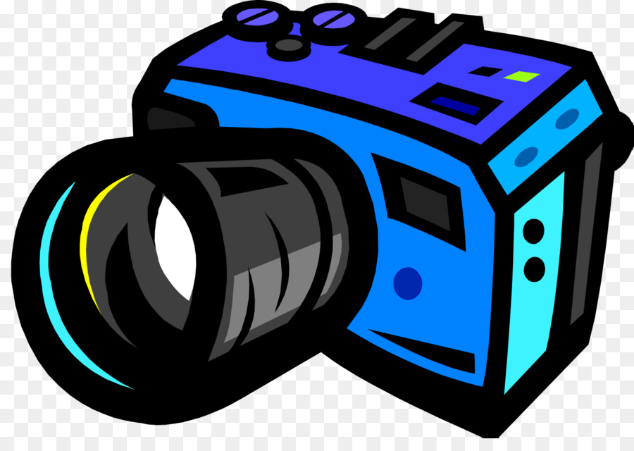 Free Clipart Photographer And Camera.