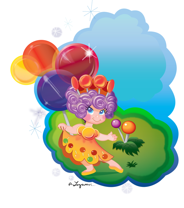 Gallery For > Candyland Game Clipart.