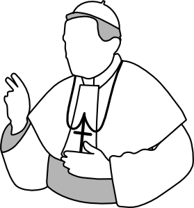 Catholic Church Symbols Free Clipart Images.