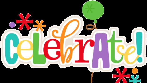 Celebrate Cliparts.