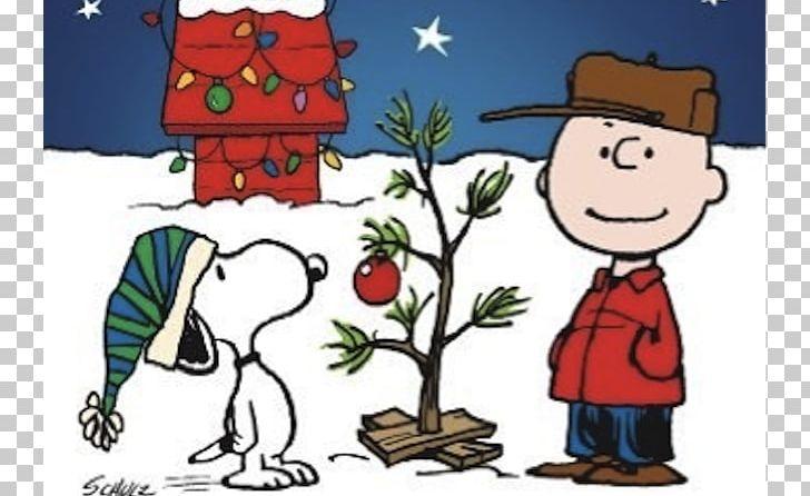 Charlie Brown Lucy Van Pelt Linus Van Pelt Snoopy Christmas.