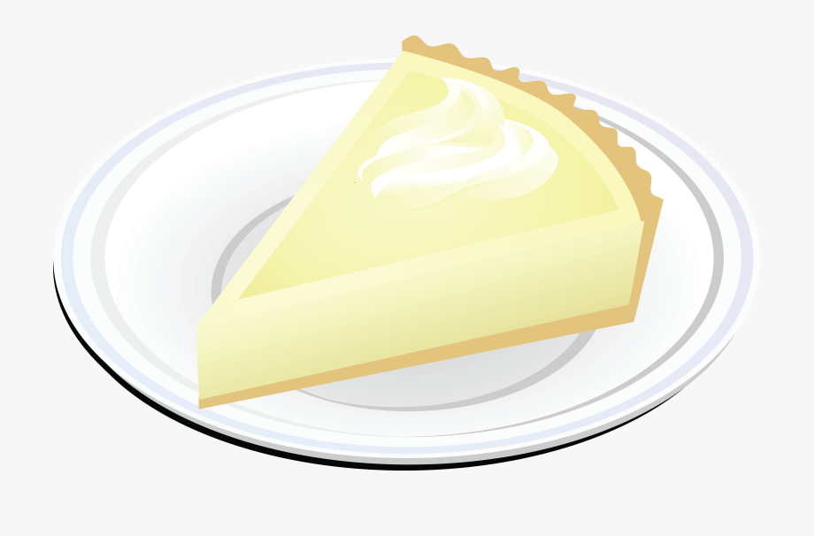 Cheesecake Clip Art Transprent.