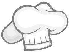 Free Clipart Chef Hat.