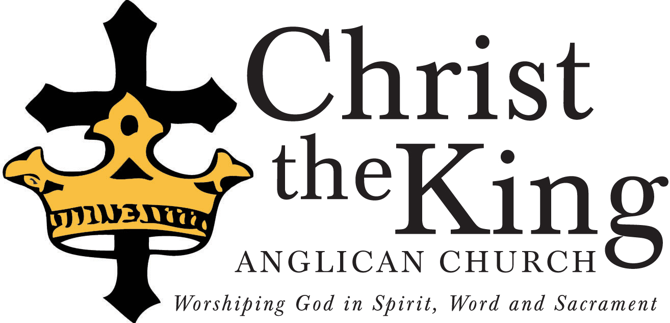 Christ The King Clipart Black And White.