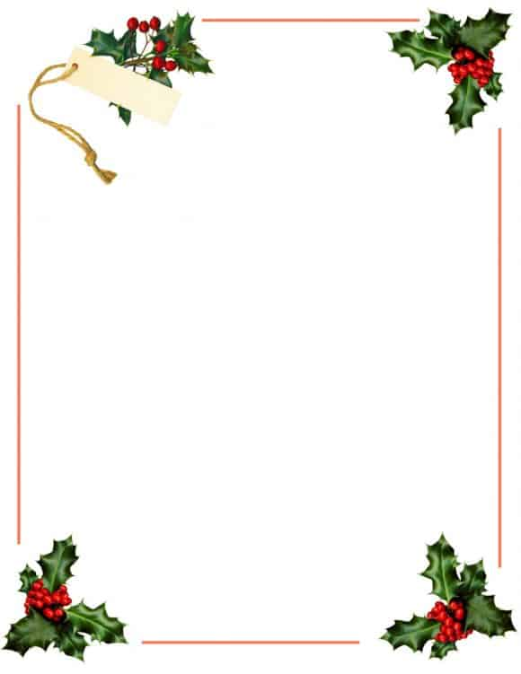 christmas borders images.