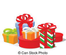 Christmas gifts Illustrations and Clip Art. 196,874 Christmas.
