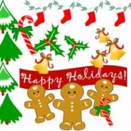 25+ best ideas about Free Christmas Clip Art on Pinterest.