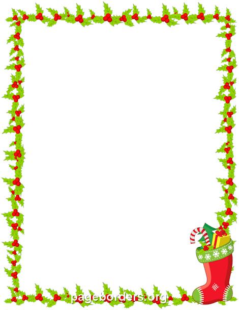 Free Santa Border Cliparts, Download Free Clip Art, Free.