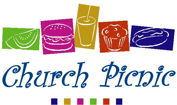Best Church Picnic Clip Art #20492.