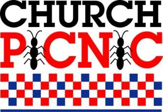 Best Church Picnic Clip Art #20492.