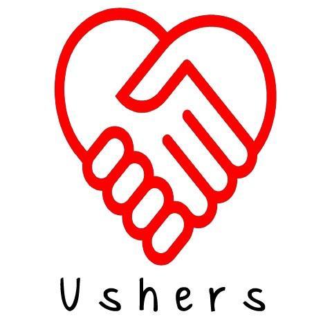 Showing post & media for Church ushers clip art symbols.