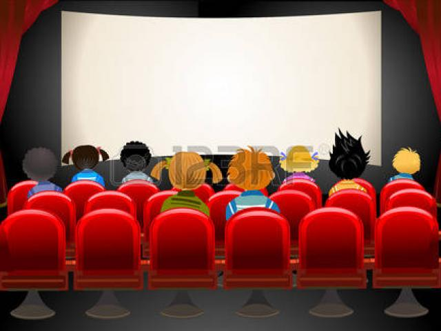 Audience clipart cinema, Audience cinema Transparent FREE.