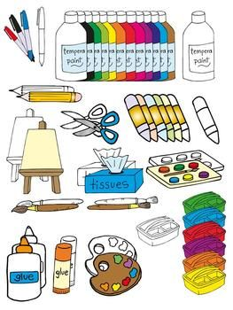 Free Classroom Object Cliparts, Download Free Clip Art, Free.