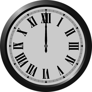 815 free clipart time clock.