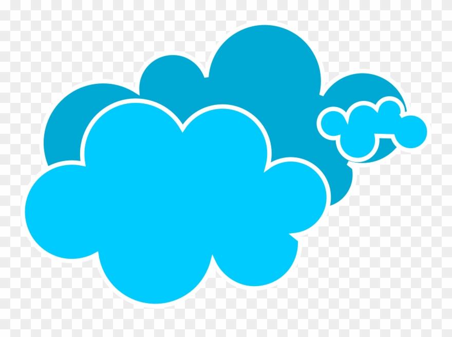 Cloud Clip Art Images Free Clipart Images.