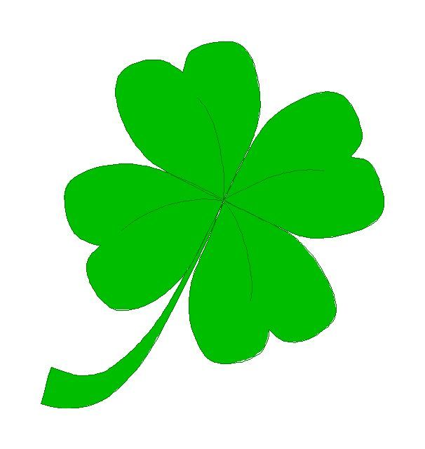 9 Sources for Free St. Patrick\'s Day Clip Art.