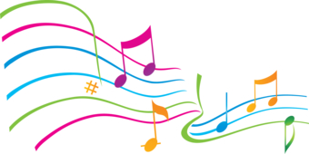 Music Notes Images Free.