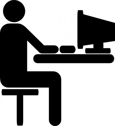 Free Computer User Clipart, Download Free Clip Art, Free.