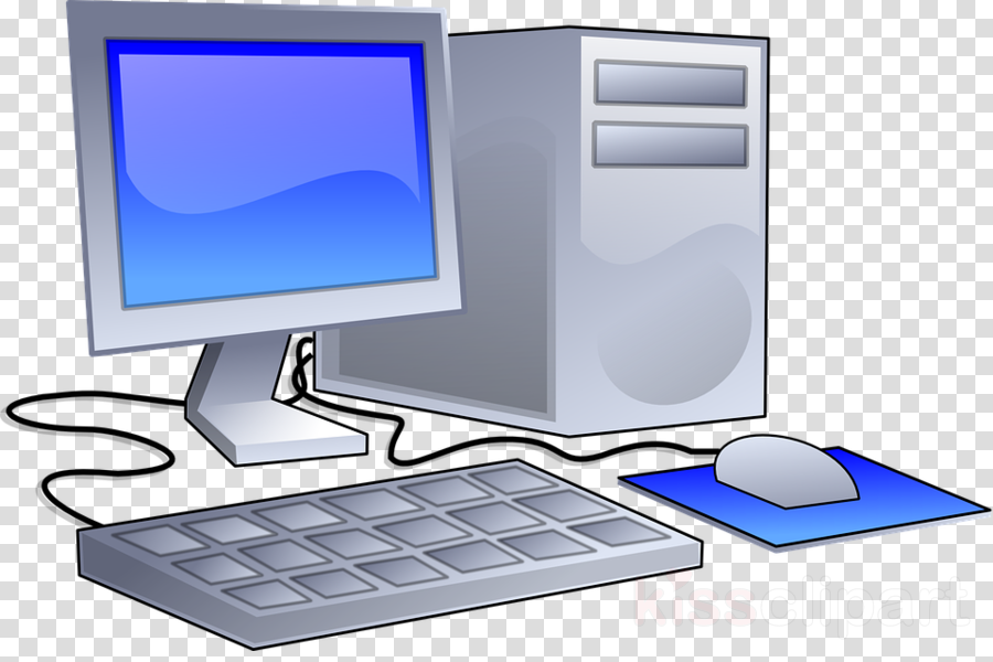 Computer, Technology, Product, Monitor png clipart free download.