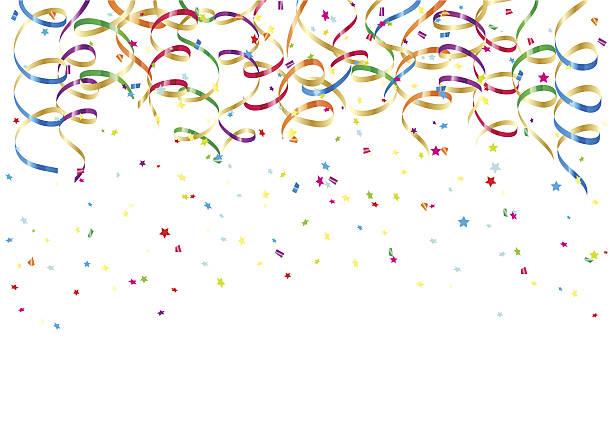 2230 Confetti free clipart.