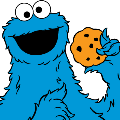 Cookie Monster Clipart Free at GetDrawings.com.