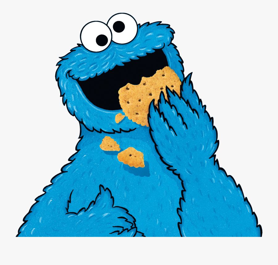 Cookie Monster Images Of Free Best Transparent Png.