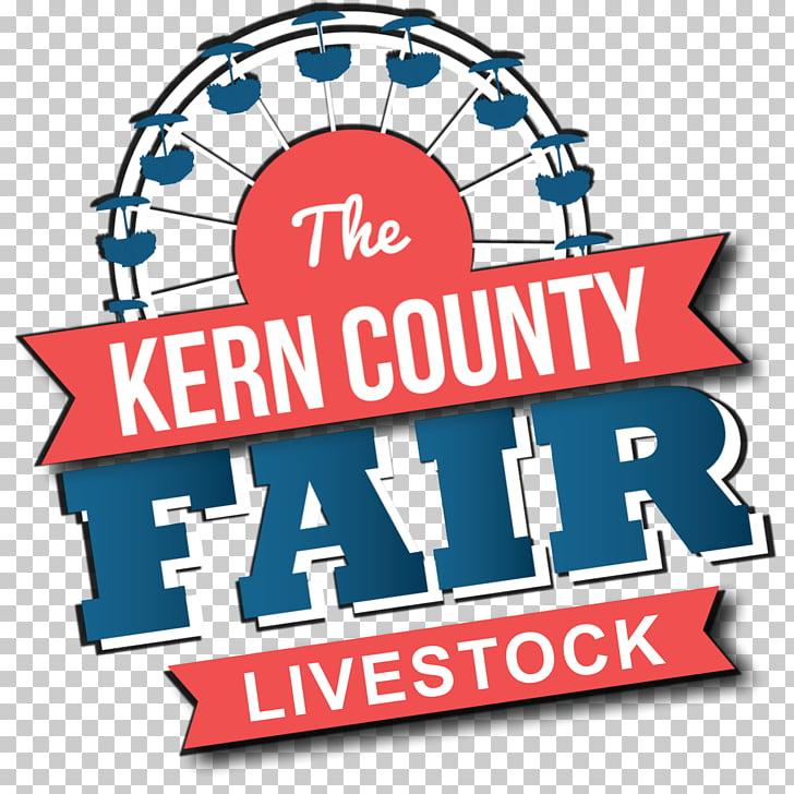 Kern County Fairgrounds Logo Bak.