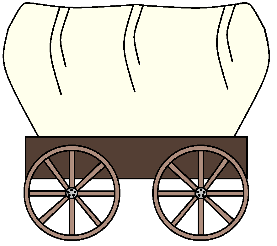 Wagon Free Clipart.