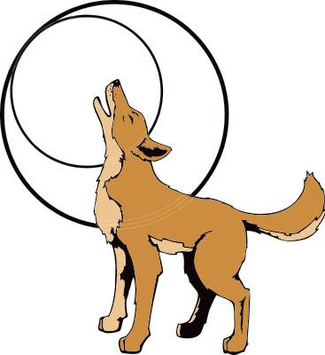 Free Coyote Cliparts, Download Free Clip Art, Free Clip Art.