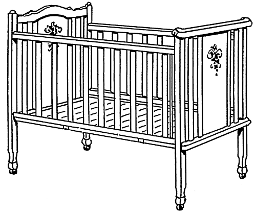 Free Crib Cliparts, Download Free Clip Art, Free Clip Art on.