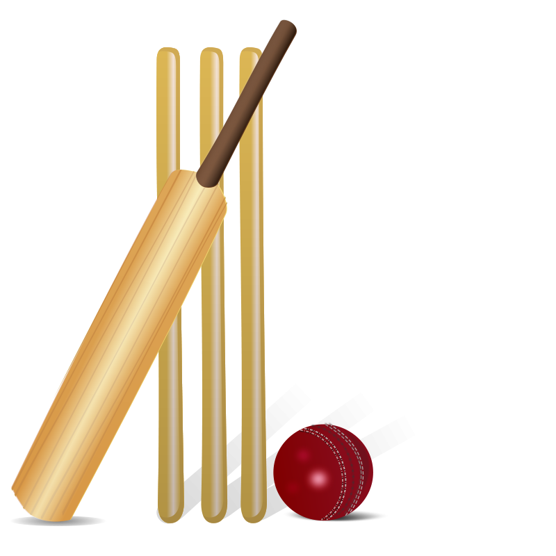 Free Clipart: Cricket.