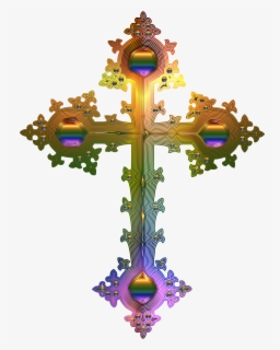 Free Crosses Clip Art with No Background.