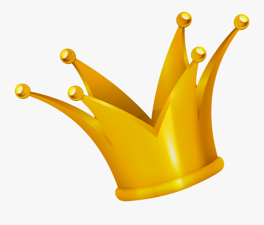 Prince Crown Png.