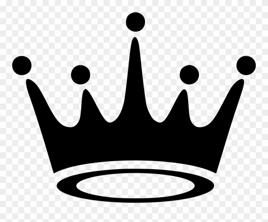 Free Crown Png Clip Art Free Stock.