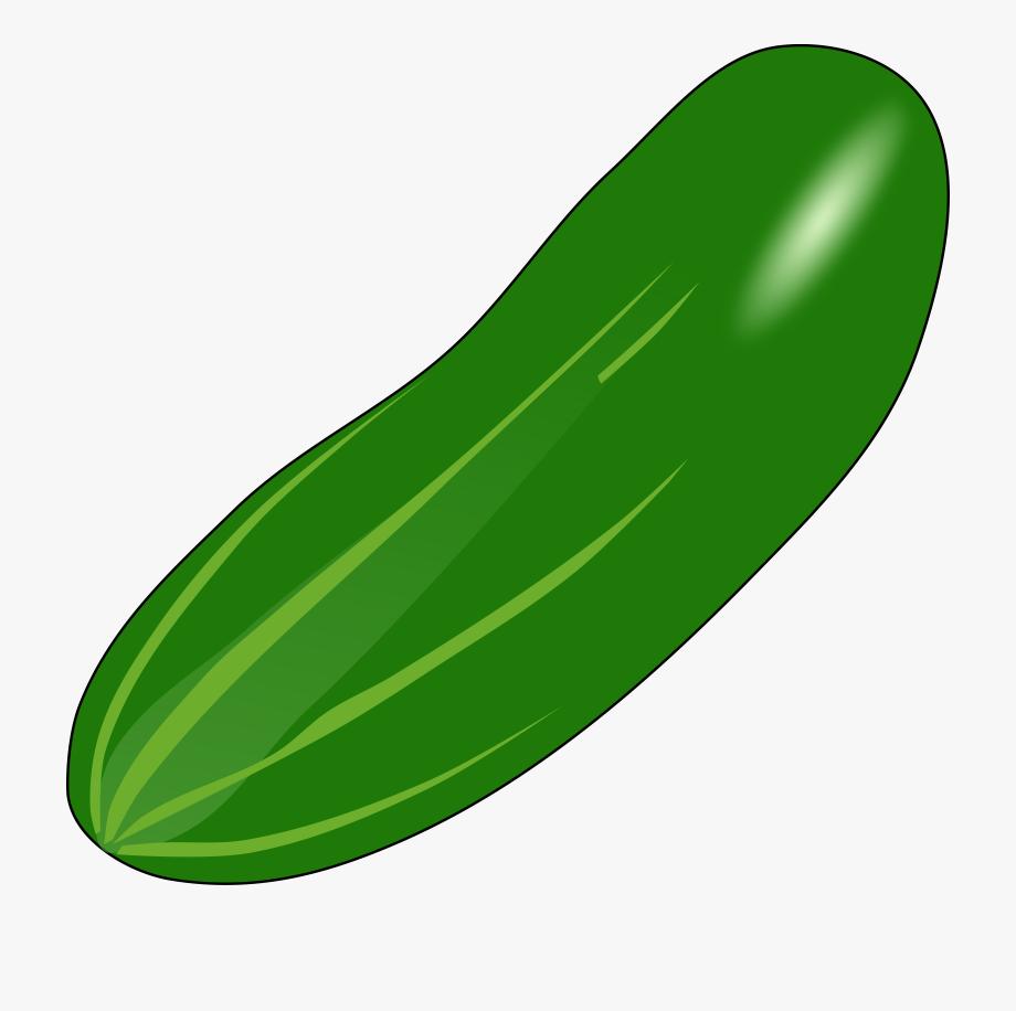 Cucumber Clipart Cucumberclipart Vegetable Clip Art.