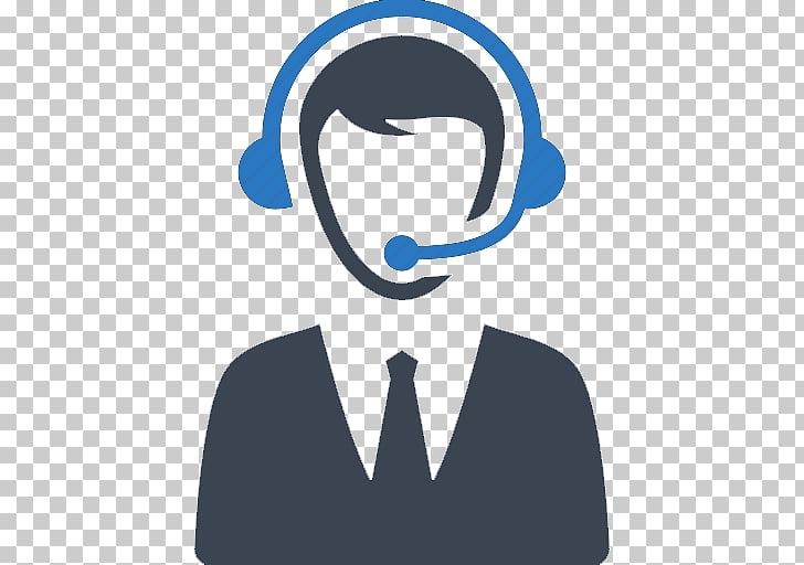 Customer service representative Help desk Customer support.