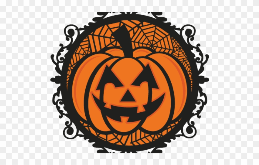 Free Halloweensvg Cut Files Clipart (#1295534).