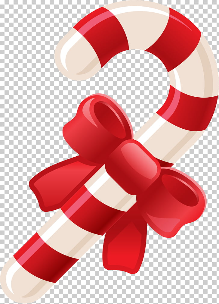 Candy cane Holiday Christmas , December s PNG clipart.