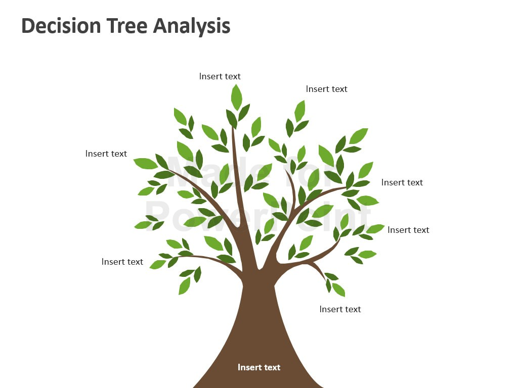 free clipart decision tree