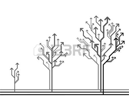 Free Clipart Decision Tree.