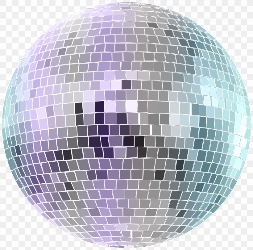 Disco Ball Royalty.