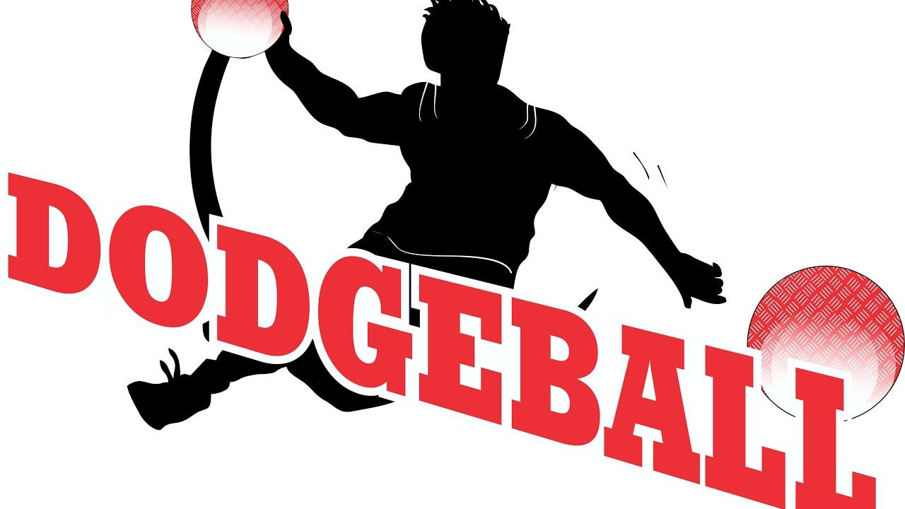 146 Dodgeball free clipart.