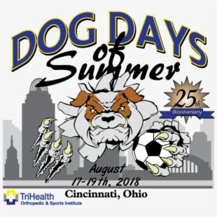2018 Dog Days Of Summer.