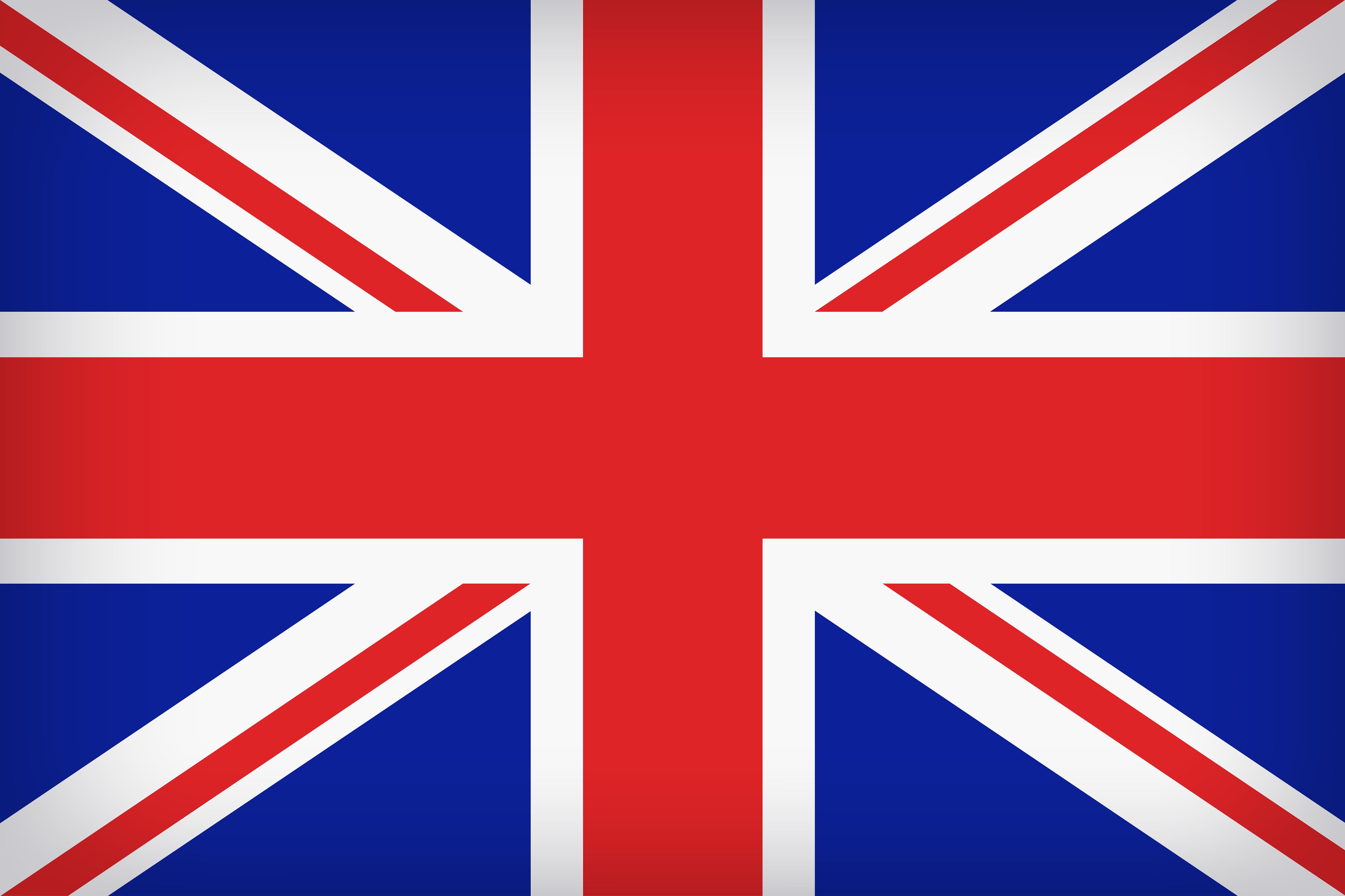 United Kingdom Large Flag.