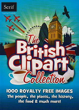 British Clipart Collection [Download].