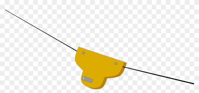 Vector Free Download Zip Line Clip Art.