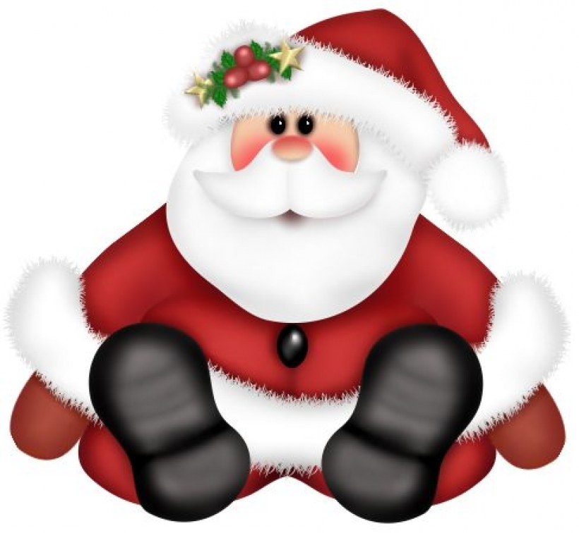 Clipart Christmas Free Download.