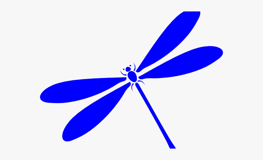 Dragonfly Clipart Colorful Dragonfly.