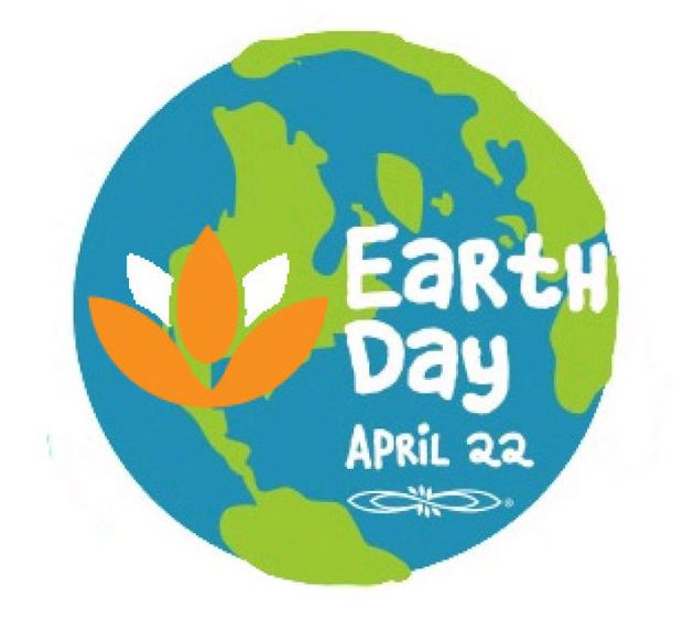 Free clipart earth day april 22.